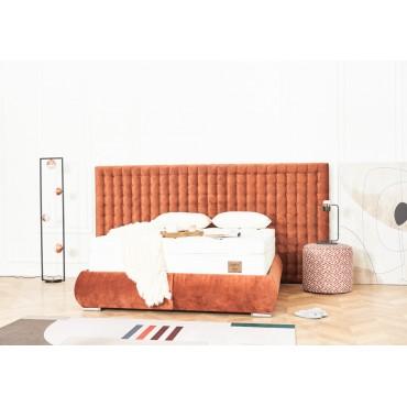 No 41 Ottoman Bed