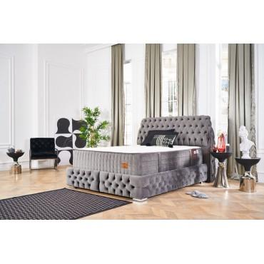No 42 Ottoman Bed