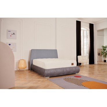 No 61 Ottoman Bed