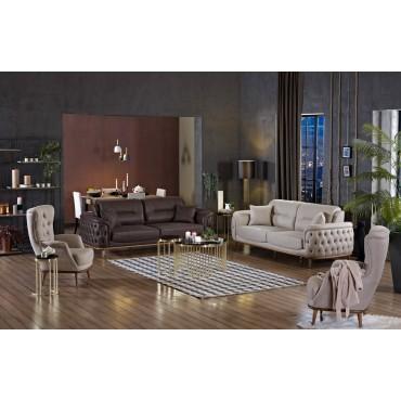 Akasya Sofa Set