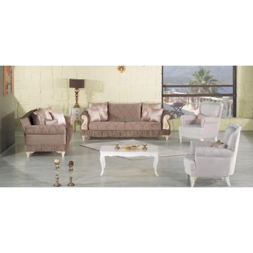 Atlantik Sofa Set