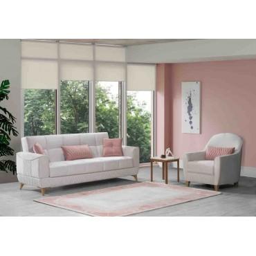 Kas Sofa Set