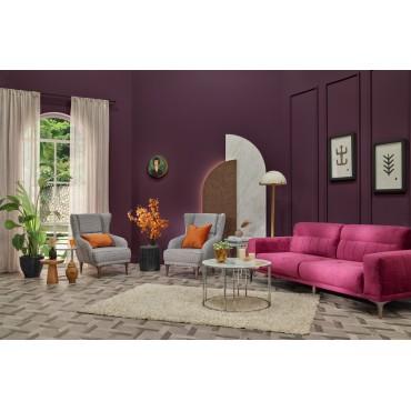 Kasmir Sofa Set
