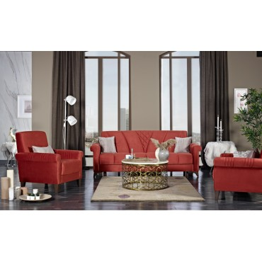 Larin Sofa Set
