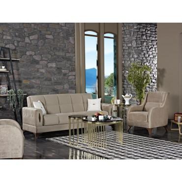 Lizbon Sofa Set