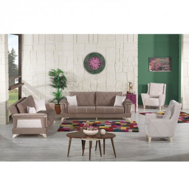 Kapadokya Sofa set