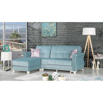 Zigana Corner Sofa Set