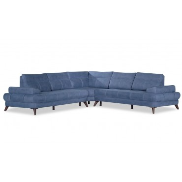 Fatsa Corner Sofa Set